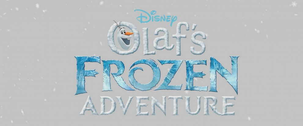 """PHOTO: The next chapter in the """"Frozen"""" story, a 21-minute featurette called """"Olafs Frozen Adventure,"""" will premiere November 2017."""
