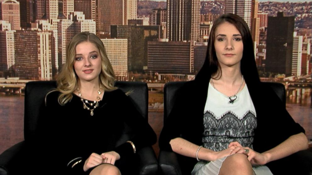 "Jackie Evancho, 16, and her sister, Juliet Evancho, spoke on ""Good Morning America"" about the Trump administration's decision to roll back protections for transgender students."
