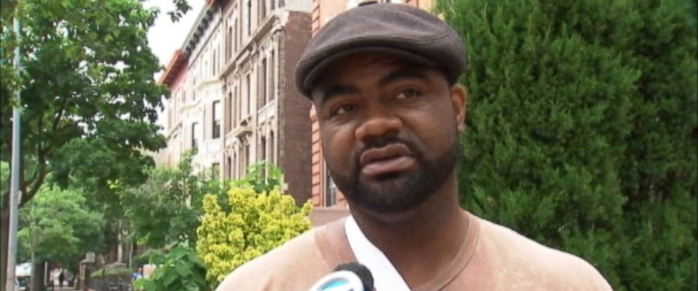 PHOTO: Harris Stanton was a passenger in the crash that seriously injured his friend, comedian Tracy Morgan.