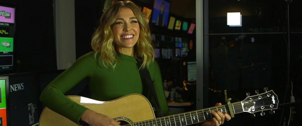 Rachel Platten said she spent nearly a decade trying to launch her music career.