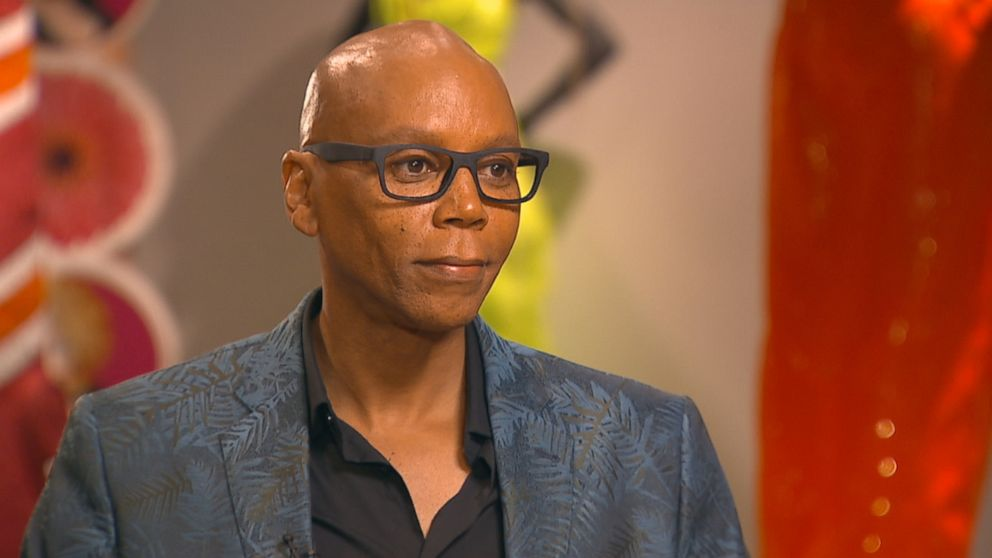 RuPaul on Why He and 'RuPaul's Drag Race' Can Never Go Mainstream