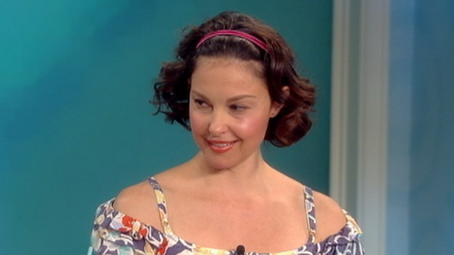 Ashley Judd Net Worth
