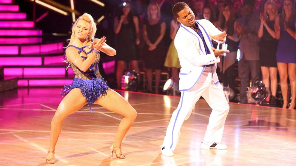 dancing with the stars 2014 alfonso ribeiro wins in season 19