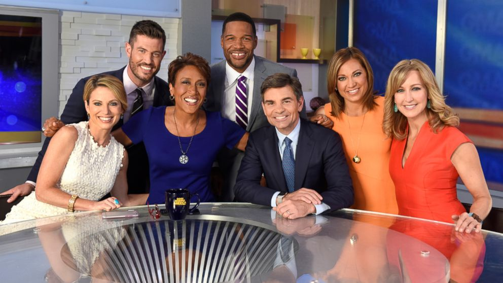 join the gma live audience get tickets here abc news