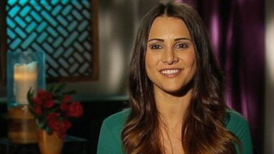 PHOTO: Andi Dorfman, former Bachelor contestant, was named the new Bachelorette.