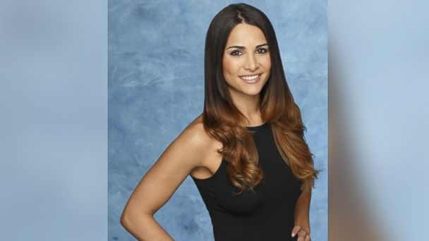 """PHOTO: In this file photo, Andi Dorfman of ABCs """"The Bachelor"""" is pictured."""