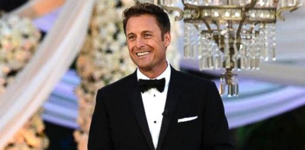 """PHOTO: Chris Harrison on """"The Bachelor,"""" which aired Jan. 26, 2014."""