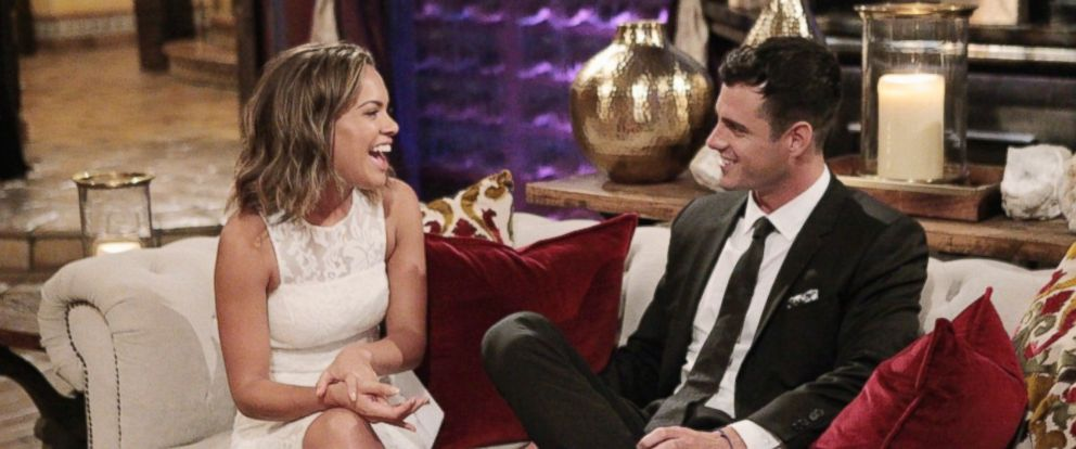 "PHOTO: ""The Bachelor,"" premiered on Jan. 4, 2016, on the ABC Television Network. Pictured is contestant Jami, and ""The Bachelor,"" Ben Higgins."