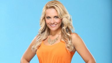 """PHOTO: Daniella McBride, in a promotional photo for ABCs """"The Bachelor,"""" 2013."""