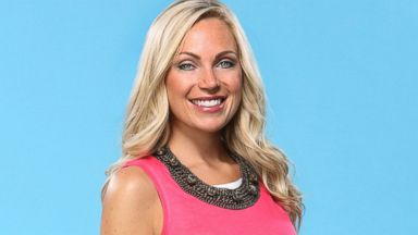 """PHOTO: Sarah Herron, in a publicity photo for ABCs """"The Bachelor,"""" 2013."""