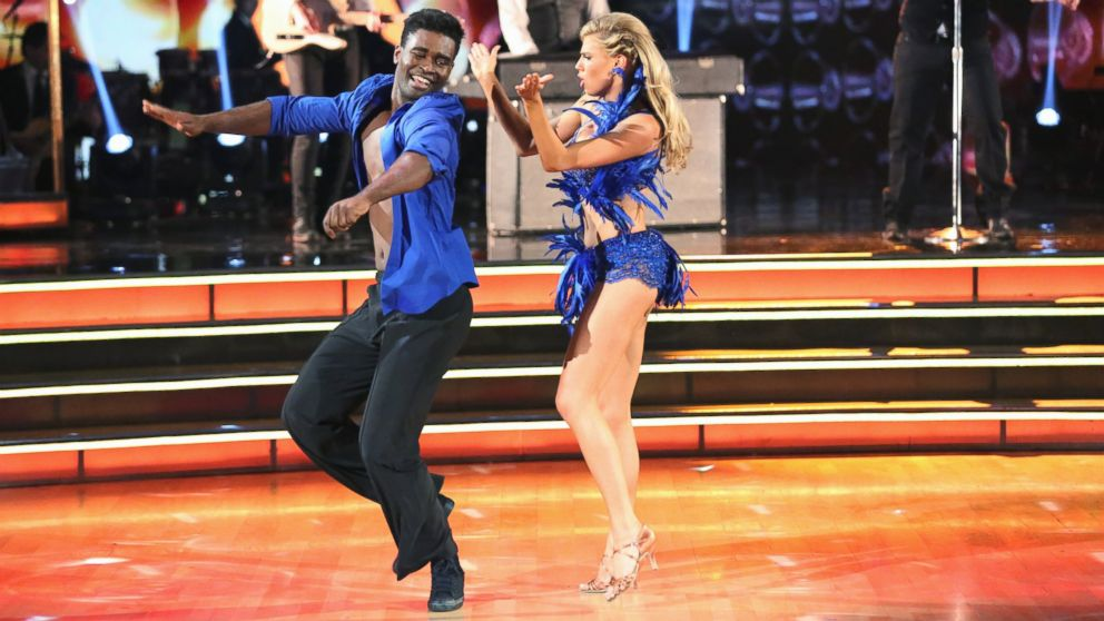Dancing With The Stars Charlotte Mckinney Fires Back At