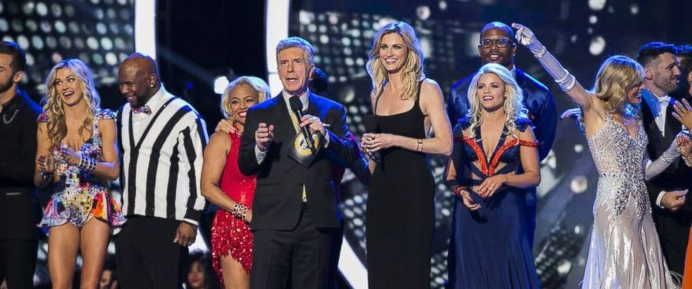 Dancing With The Stars Latin Night Will Feature First Elimination