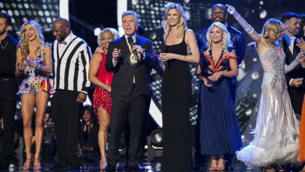 """""""Dancing with the Stars""""  is back with an all-new celebrity cast ready to hit the ballroom floor. The competition began with the two-hour season premiere, March 21, 2016."""