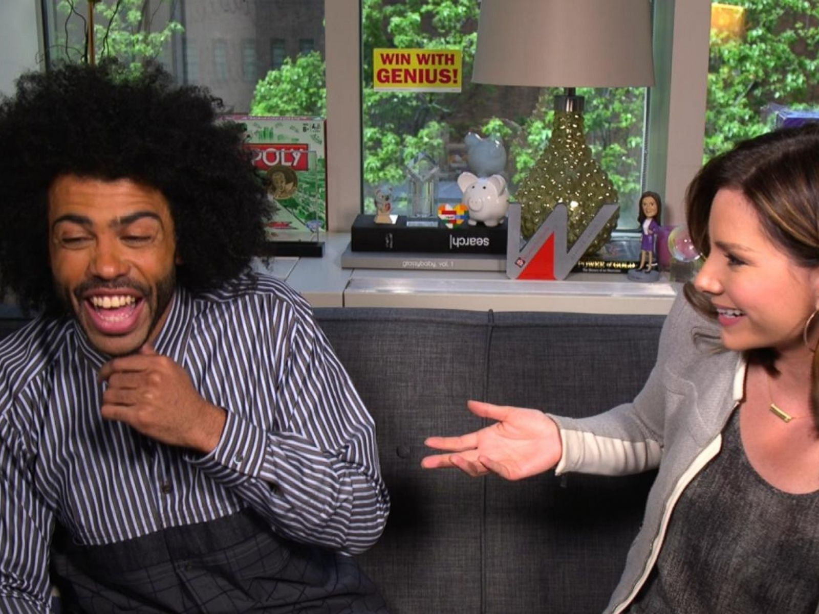 Get to Know 'Hamilton' Breakout Star Daveed Diggs