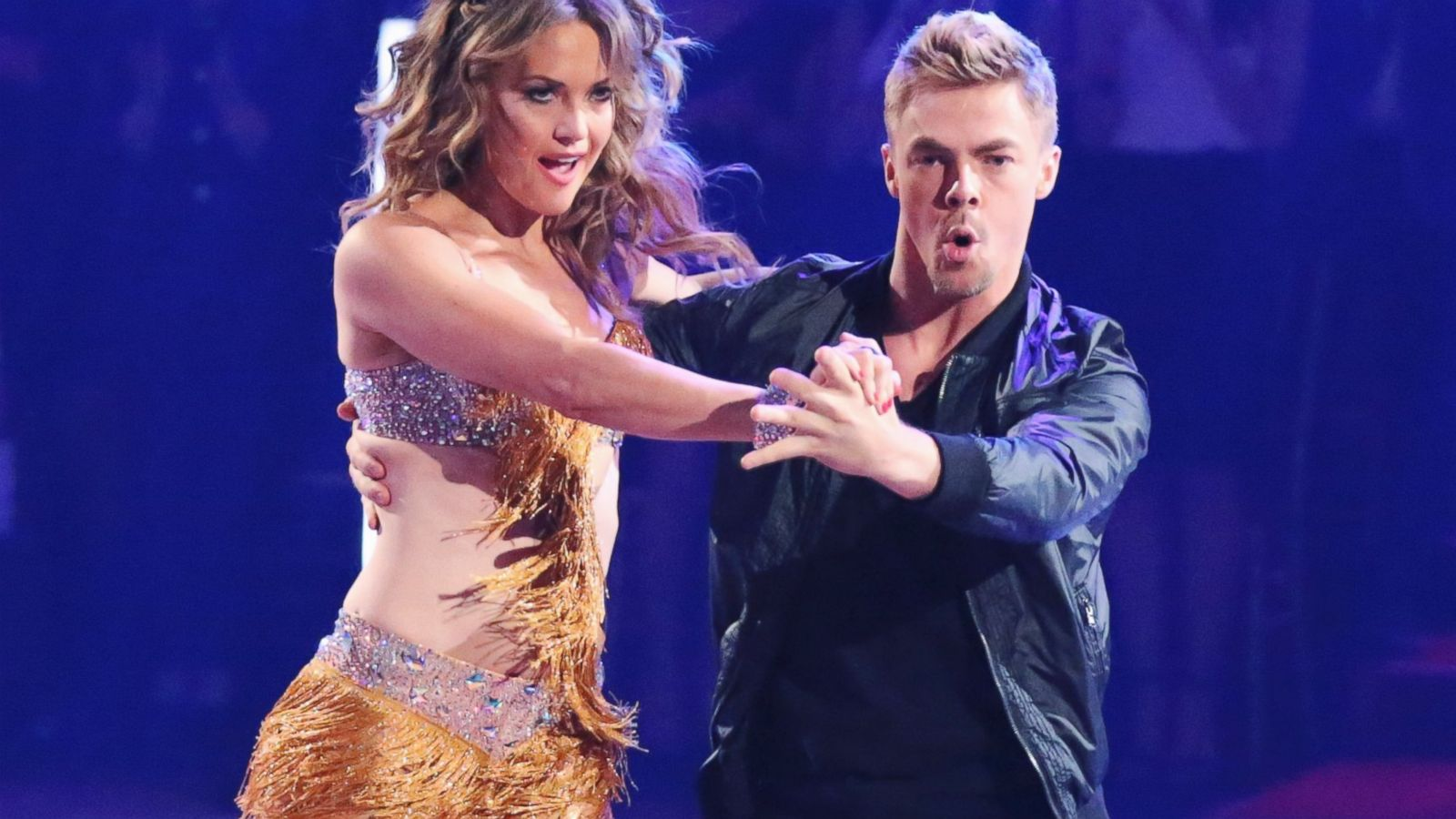 How Dancing With The Stars Restored Amy Purdy S Femininity Abc