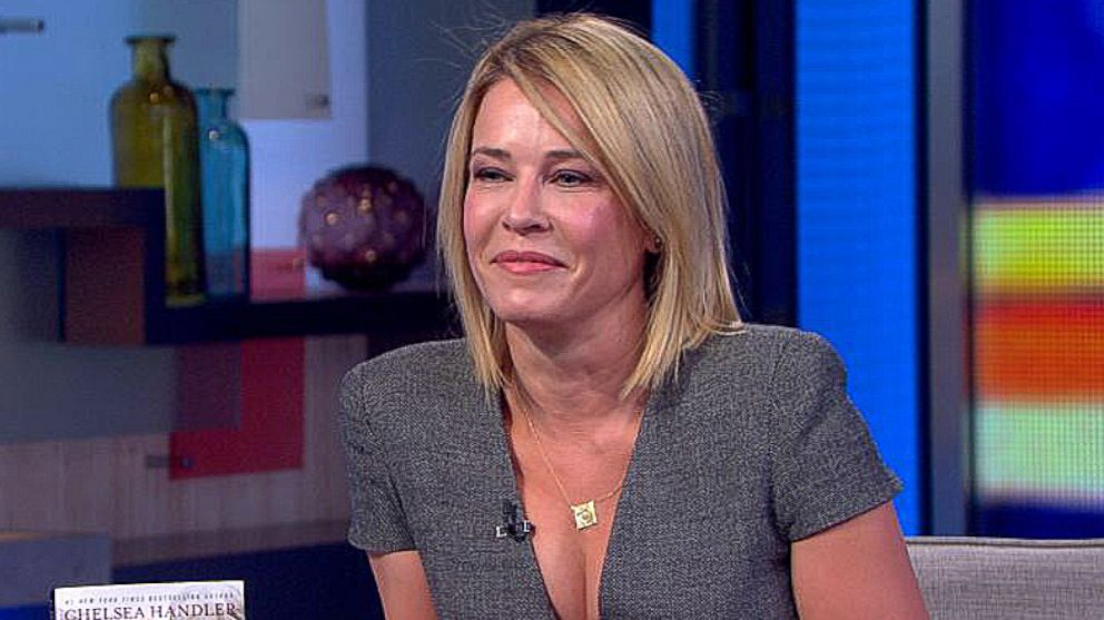Chelsea handler 50 cent dating video game