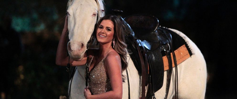 """PHOTO:JoJo Fletcher, 25, gets a second chance at her happily-ever-after, on the 12th edition of """"The Bachelorette,"""" May 22, 2016."""