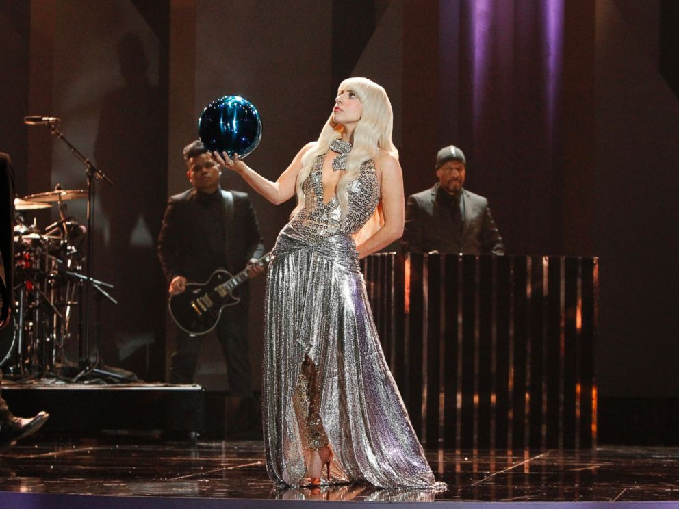 PHOTO: ABC Television Network will air a 90-minute special featuring Lady Gaga and the Muppets