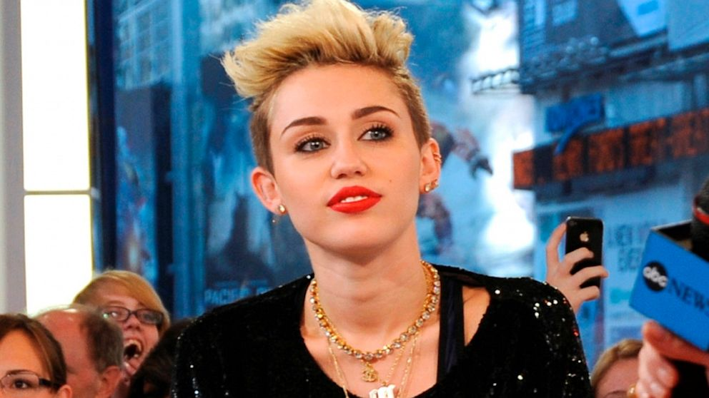 Miley Cyrus Is Over Her Short Hair Which Look Should She