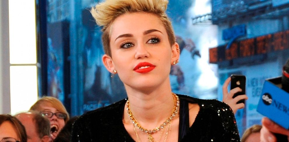 Miley Cyrus Is Over Her Short Hair Which Look Should She Choose Next Abc News