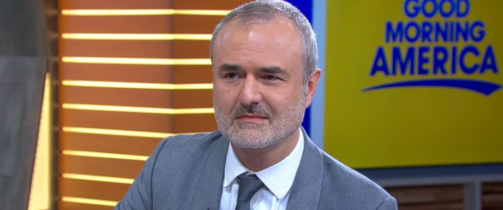 "PHOTO:Gawker founder Nick Denton responded to a $140 million verdict against the website in the Hulk Hogan trial today on ""Good Morning America."""