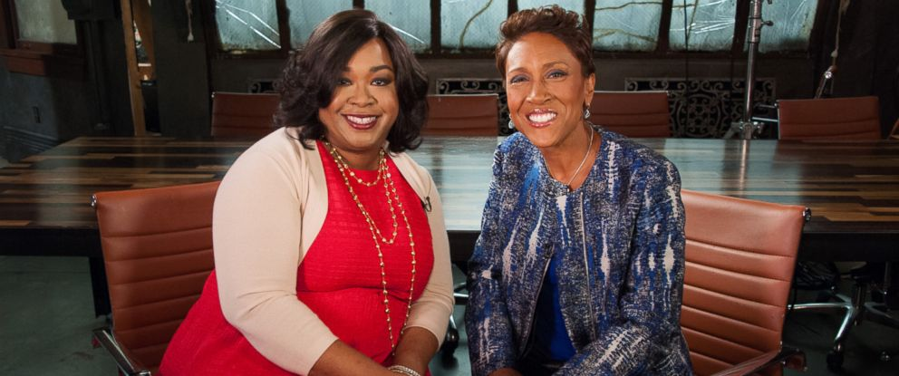 Shonda Rhimes Talks Strong Women, Weak Men and Setting an