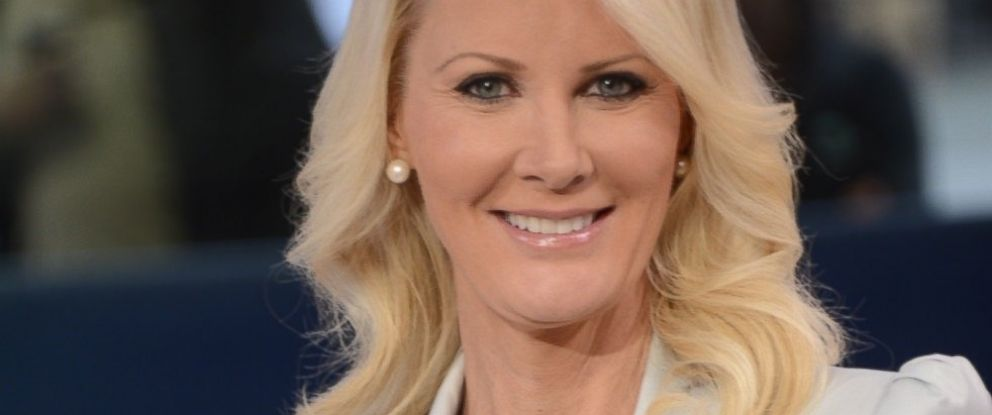 """PHOTO: Sandra Lee revealed on """"Good Morning America"""" that she is cancer free after undergoing a double mastectomy."""