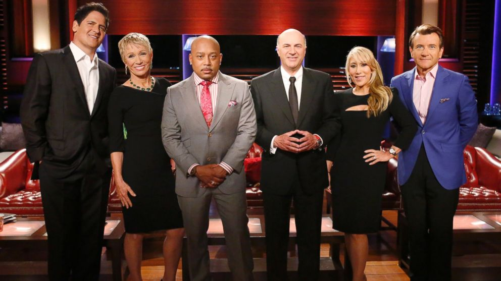 Shark Tank': Where Are They Now - ABC News