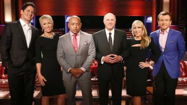 The Shark Tank Deal That Shattered Records Video Abc News