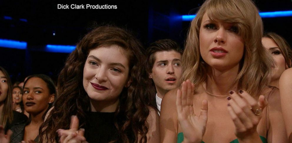 Why Taylor Swift Was Moved To Tears During 2014 Amas Abc News