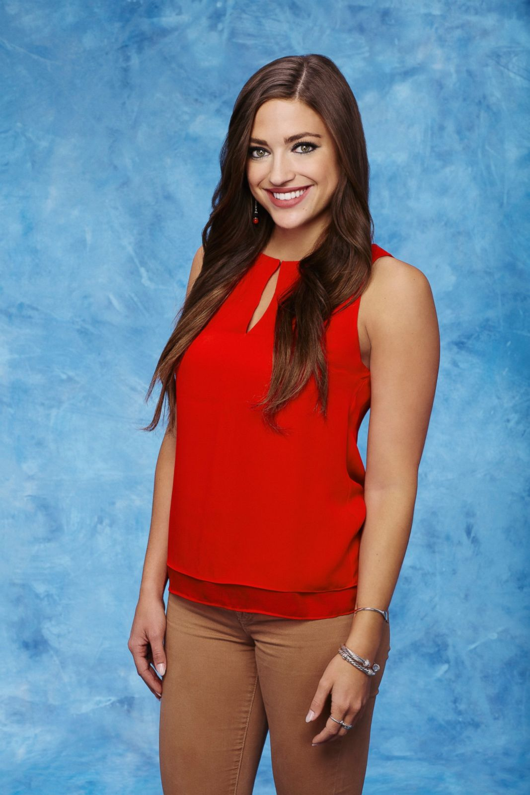 Picture | Meet the 28 Women on 'The Bachelor' 2016 - ABC News