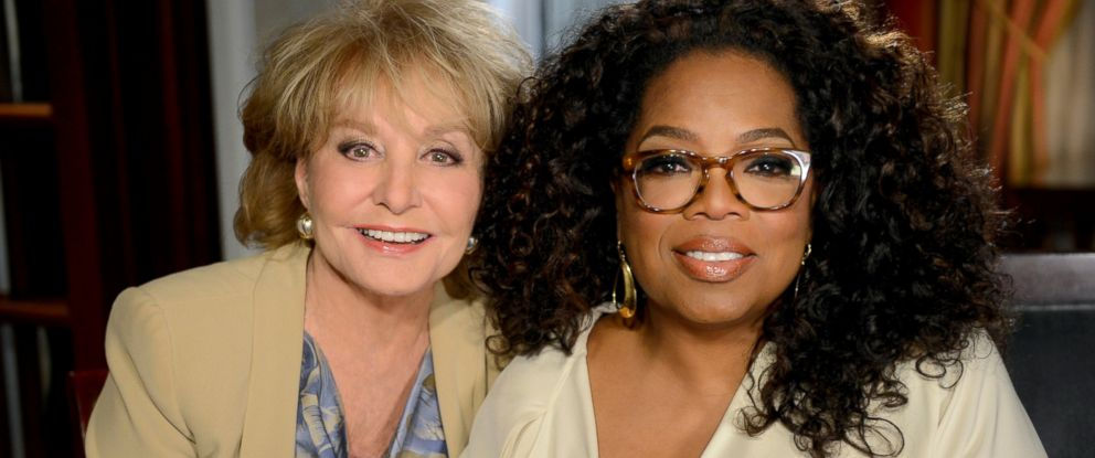 "PHOTO: Barbara Walters returns to primetime with her popular long-running special, ""Barbara Walters Presents: The 10 Most Fascinating People of 2014."""