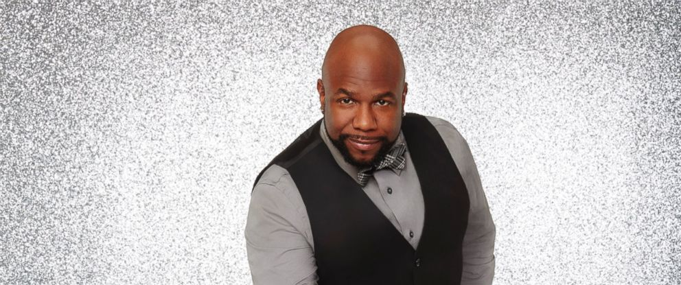 "PHOTO: Wanya Morris and the rest of the stars will grace the ballroom floor for the first time on live national television with their professional partners during the two-hour season premiere of ""Dancing with the Stars,"" on Monday, March, 21, 2016."