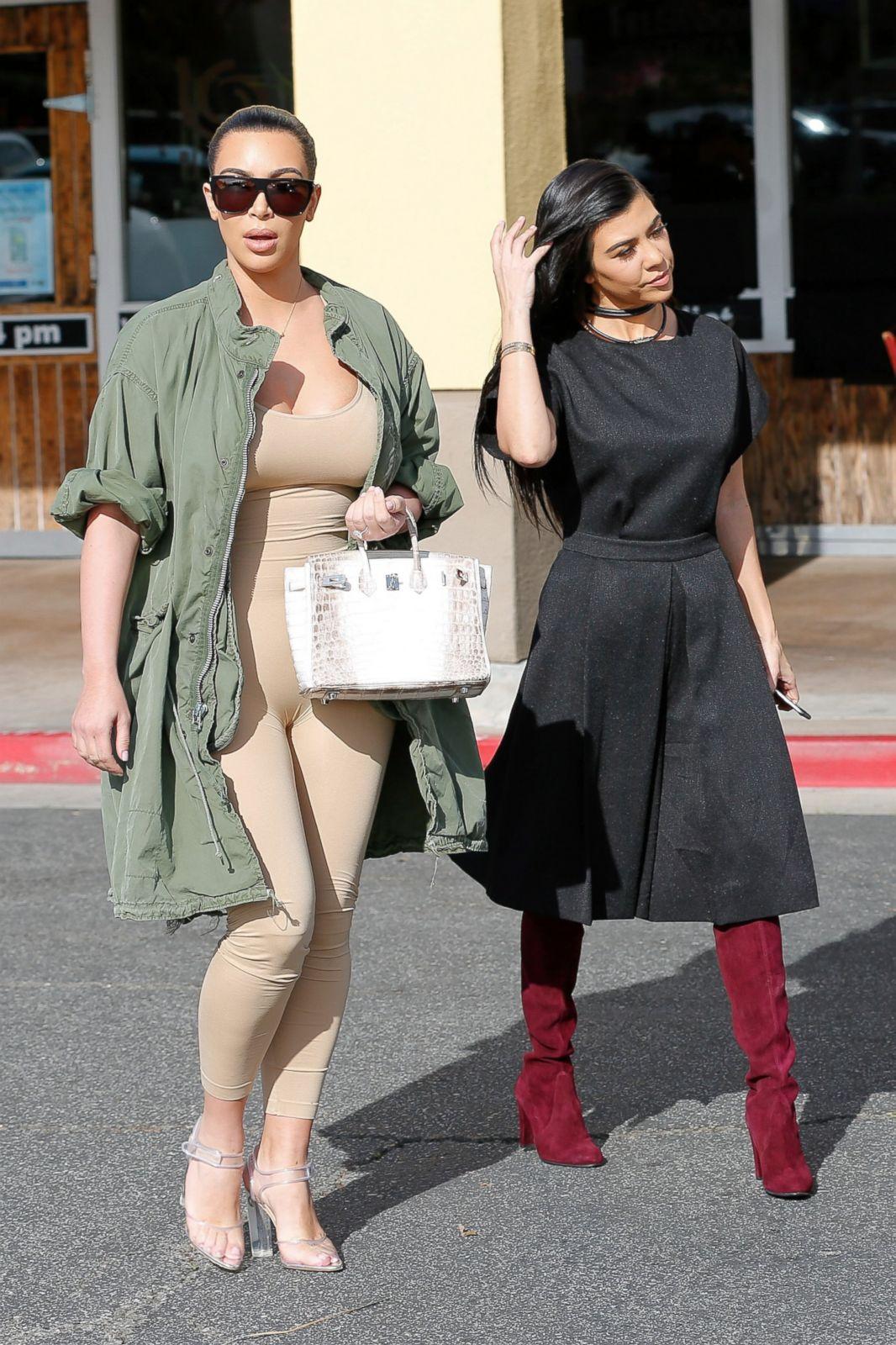 brand new 7d523 87474 Kim Kardashian Through the Years Photos - ABC News