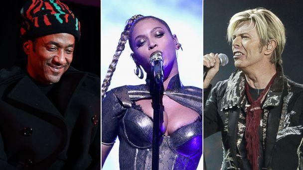 50 Best Albums of 2016