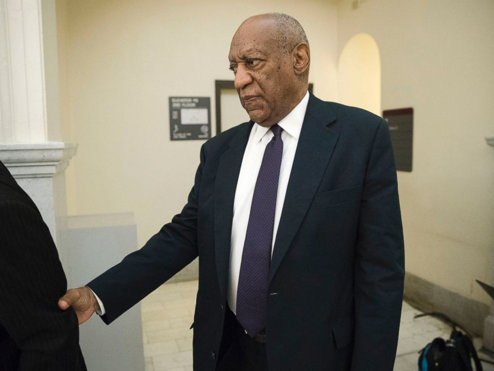Bill Cosby's daughter Ensa dies at age 44