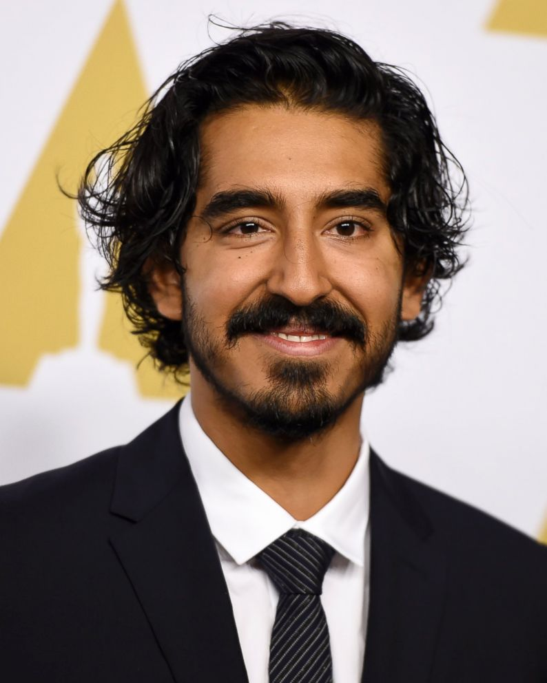 Dev Patel: 5 things to know about the Oscar nominee - ABC News