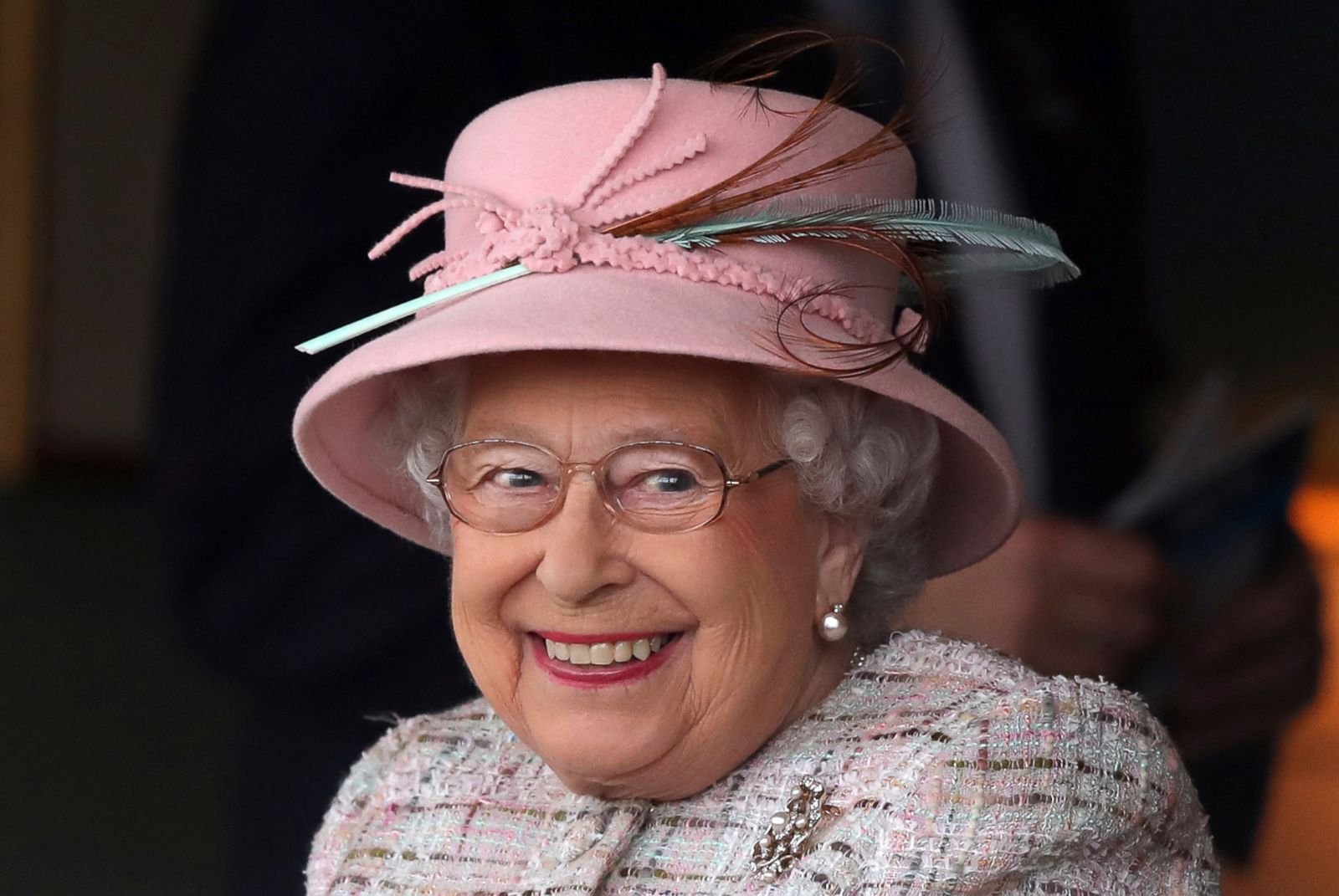 My How Time Flies Queen Elizabeth At 50 >> Queen Elizabeth Ii S Life Through The Years Photos Abc News