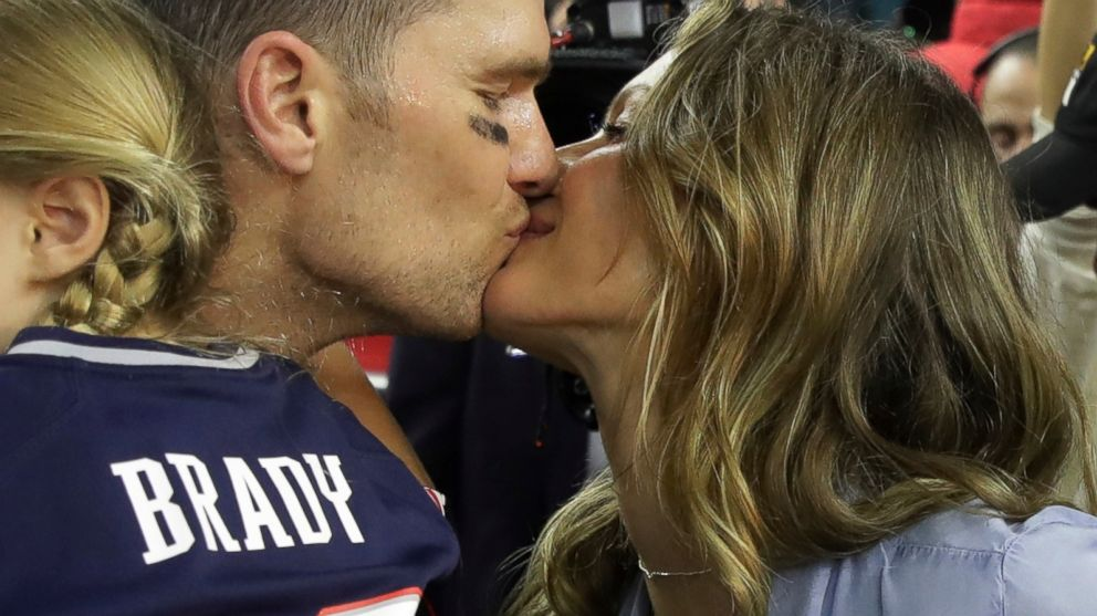 Tom Brady Says Wife Gisele Bundchen Wants Him to Retire