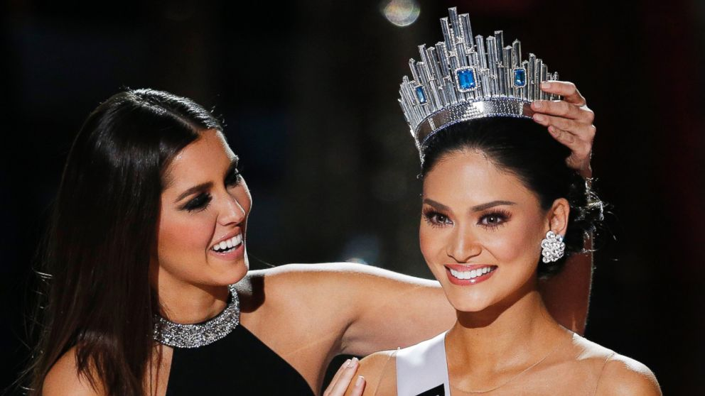 Miss Universe Contenders Miss Philippines and Miss Colombia Respond