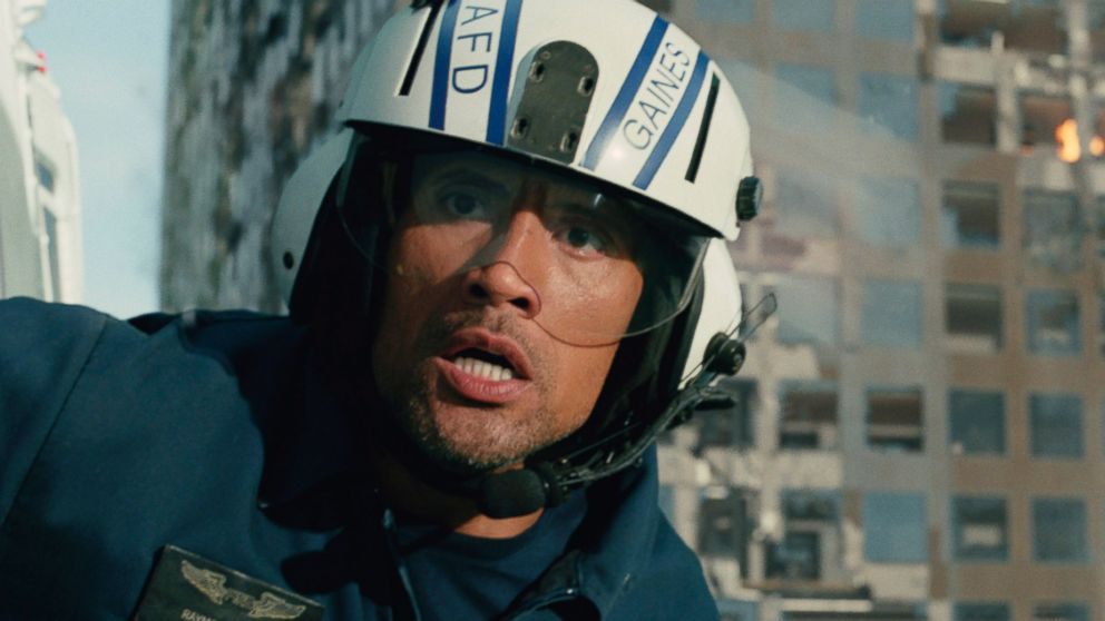 San Andreas': Expert's Take on What the Film Gets Wrong and What It Does Right - ABC News