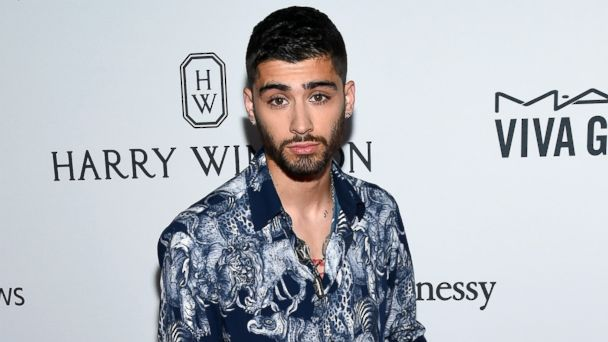 Zayn Malik opens up about his Muslim background and being profiled at airports
