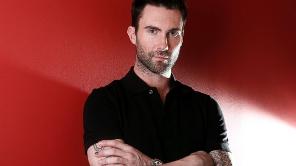 PHOTO: This Feb. 20, 2012 file photo shows Maroon 5 frontman Adam Levine in New York.