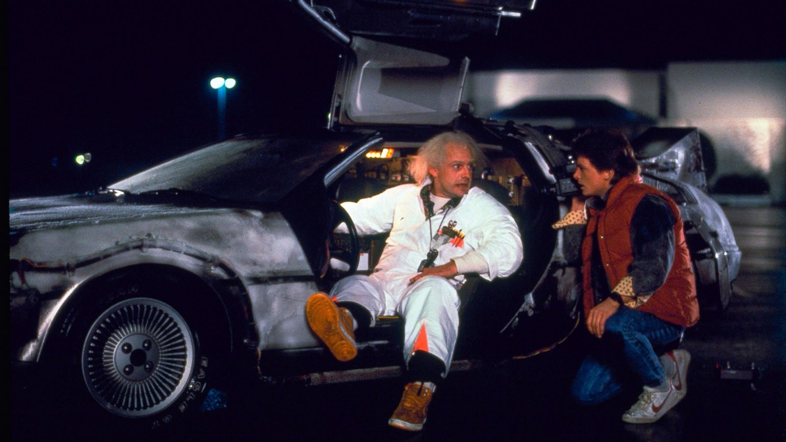 5 Actors You Completely Forgot Had A Role In Back To The Future