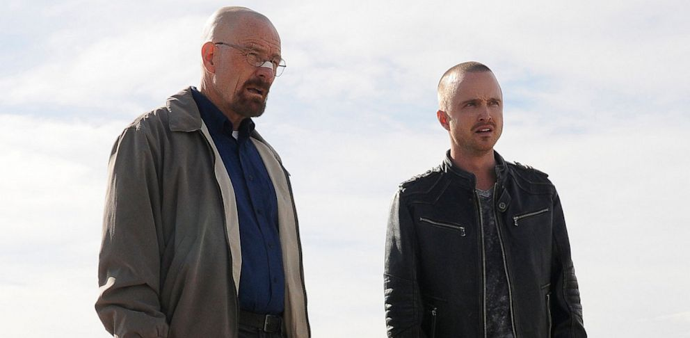 PHOTO: Breaking Bad