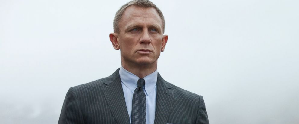 "PHOTO: Daniel Craig is pictured as James Bond in ""Skyfall."""