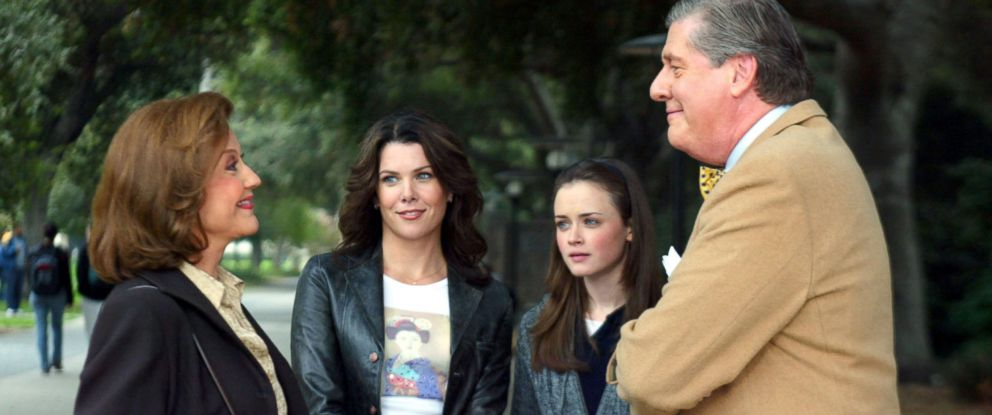 PHOTO: Gilmore Girls