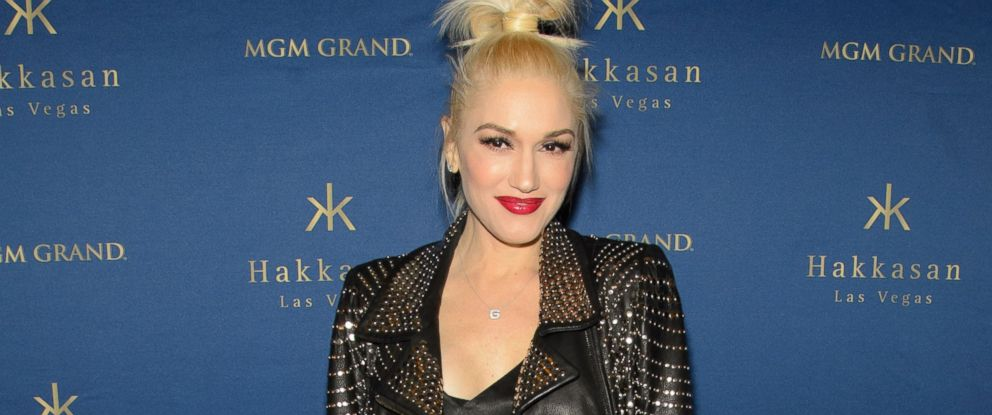PHOTO: Gwen Stefani attends the one year anniversary celebration of Hakkasan Las Vegas