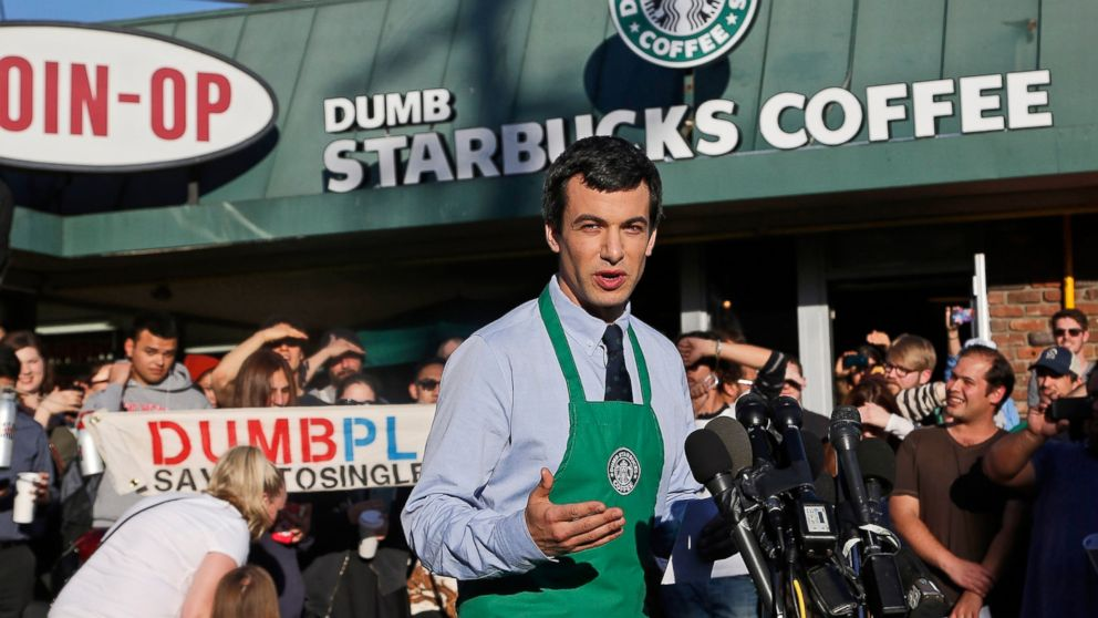 Nathan Fielder: The Man Behind Dumb Starbucks, and the Internet's Smartest Jokes