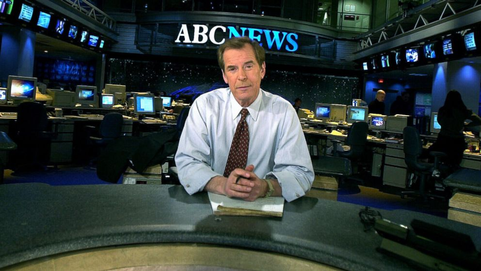 Remembering ABC News' Peter Jennings - ABC News